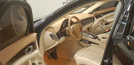 Blindaje antibalas para vehículos de alta gama | Alive Blindajes