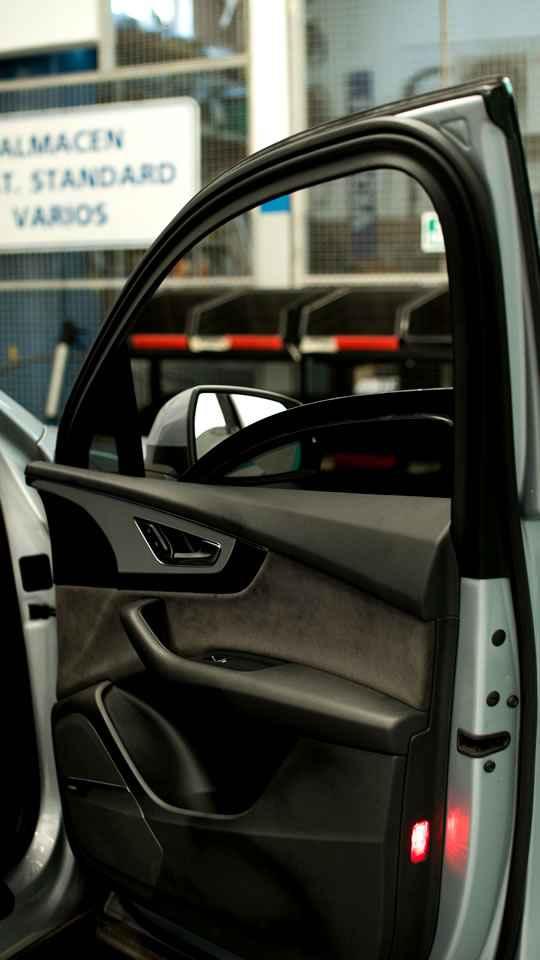 Blindajes Alive   Blindado de Autos