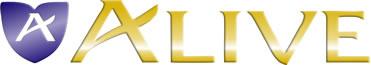 Logo | Alive Blindajes