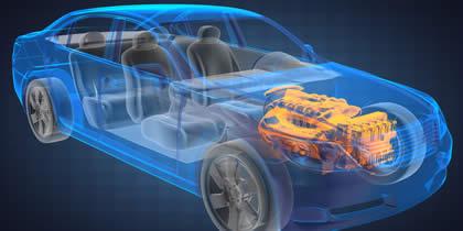 Protección del motor | Alive Blindajes